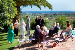 Humanist Celebrant in Sardinia, Italy